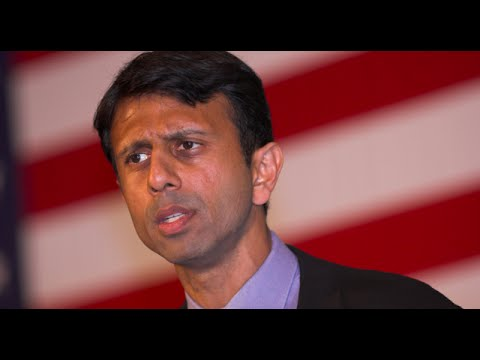 Bobby Jindal: U.S. Must 'Turn Back To God'