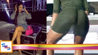 Thulisile Phongolo Generations Actress Throws Tantrum to Avoid Strutting Her STUFF || hd News