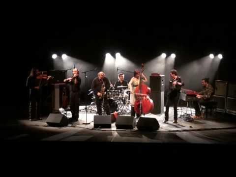 Dominique Pifarély Trio + Jacky Molard Acoustic Quartet