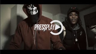 (28s) Decker - Wannabes #NLMB (Music Video) @itspressplayuk
