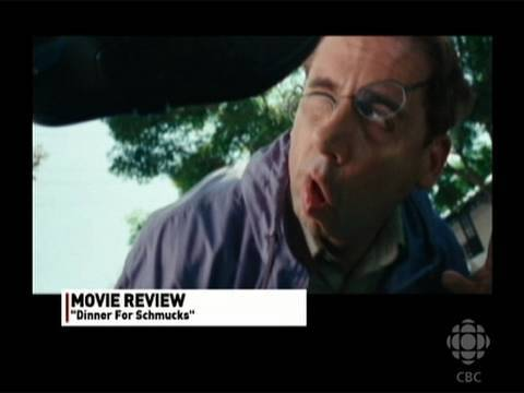 Movie Review: Dinner for Schmucks