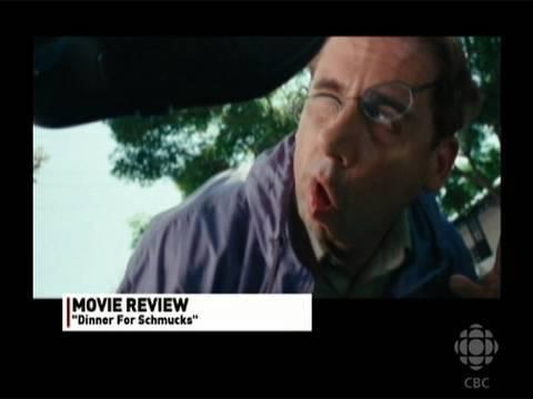 Movie Review: Dinner for Schmucks