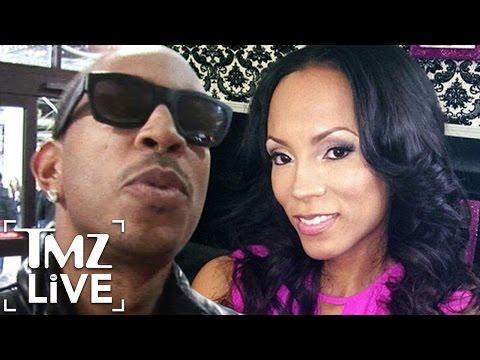 Ludacris: Baby Mama Drama | TMZ Live