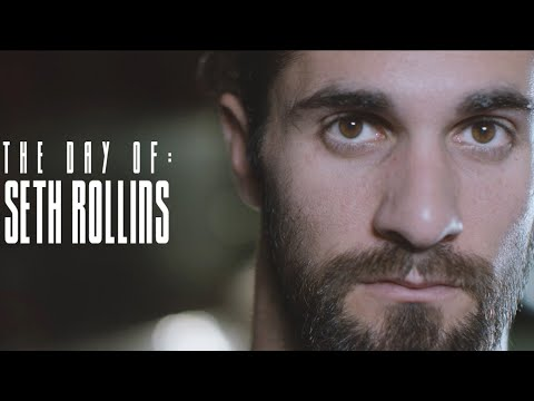 Follow Seth Rollins en route to his 30-Minute WWE Iron Man showdown at WWE Extreme Rules