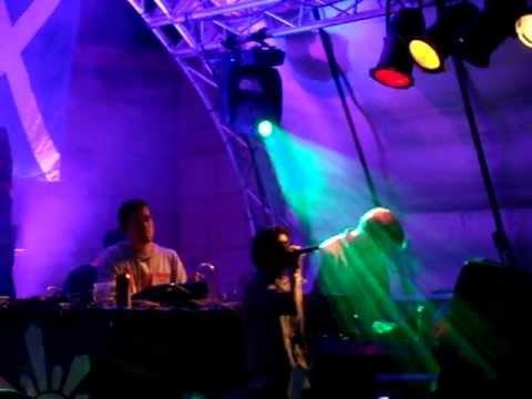 Soom T & Maffi - Push It @ Outlook Festival 2012