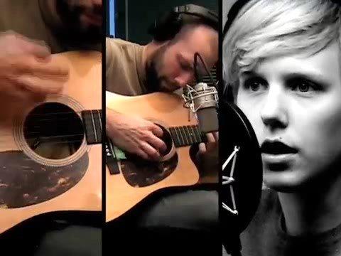 Beat the Horse - Pomplamoose VideoSong