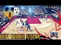 Top 10 Best Buzzer Beaters in NBA 2K History!
