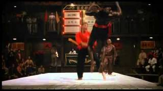 Bloodsport (1988) - Official Trailer