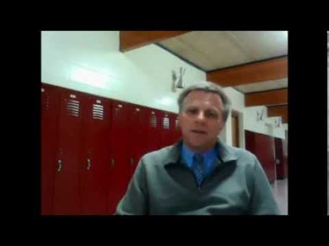 Jackson Christian School- Parent Press Video September 16, 2013