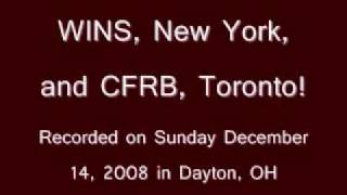 WINS and CFRB Legal ID mayhem!