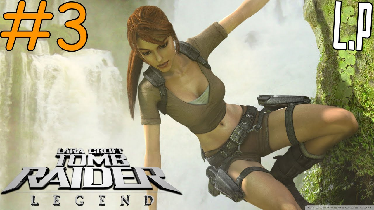Laura croft get banged by monsters xxx comic