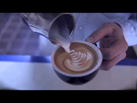 Travel Guide Antwerp, Belgium - Coffee in Antwerp