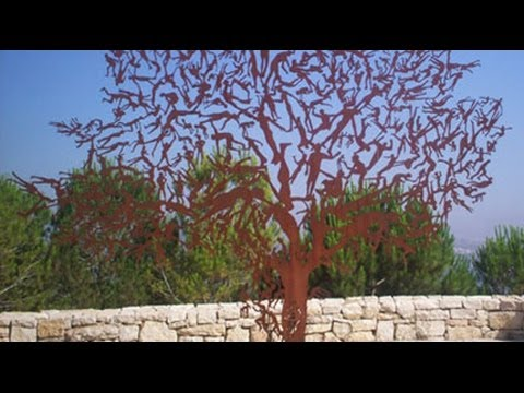Targa commemorativa dei 'Giusti' riminesi contro la deportazione ebraica