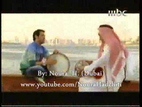 الضيف ضيفك مع سعد الصغير و عبدالله بالخير 4/4