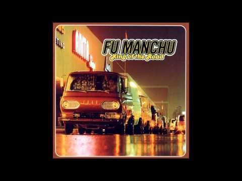 Fu Manchu - Hotdoggin