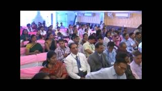 International Conference Ayurveda for All 2014 Inaugural session Part 2