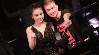 SOUND OF MY DREAM午夜DJ电音之王 TECHNO NONSTOP 2K18 BY DJY