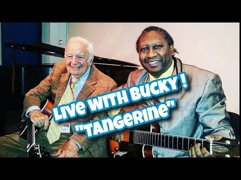 Ron Jackson Swinging and Bluesy Jazz Guitar Solo with Bucky Pizzarelli and Ed Laub