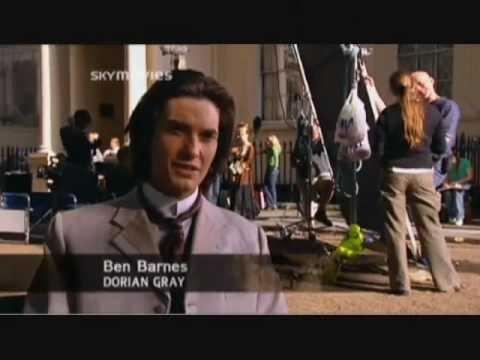Ben Barnes - Nobody but Ben