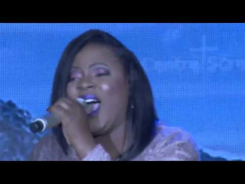 The Finalists Go To Church | MTN Project Fame West Africa Season 8.0