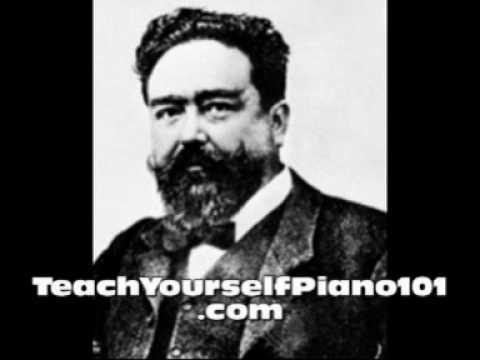 Исаак Альбенис - Op.165/2-Tango