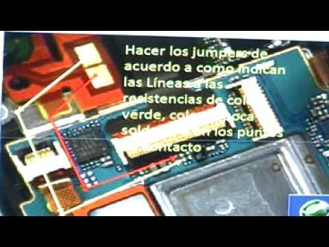 Solucion de W380 ( Celular latoso ) Ausencia de Audio.