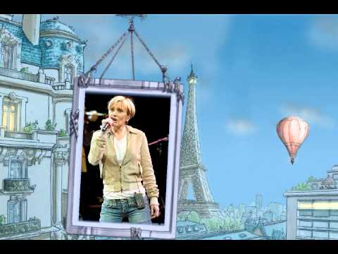 Patricia Kaas - Les Moulins De Mon Coeur