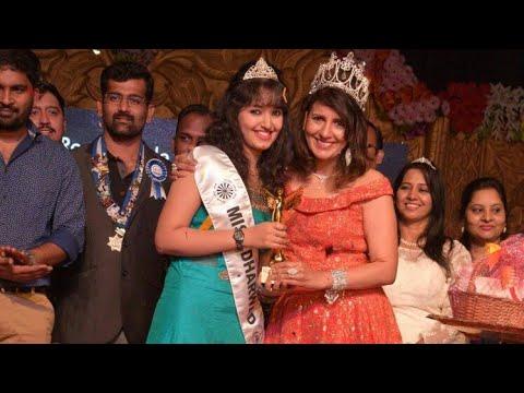 'Miss Dharwad 2017' Navyatha Rai | Navyatha.Rai
