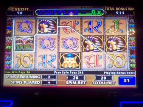 youtube casino slot winnings videos