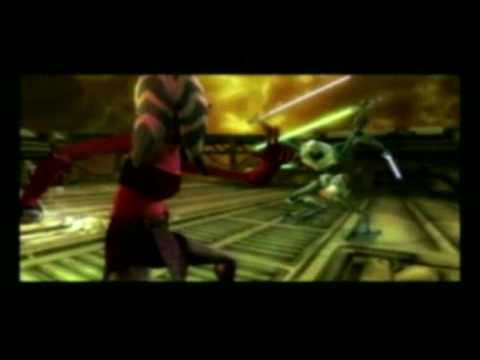 Star Wars: The Clone Wars Lightsaber Duels (Wii) Game Review