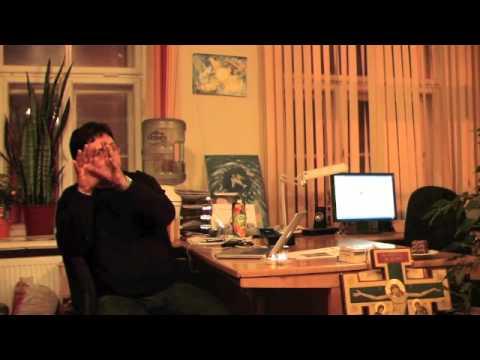 Христианская медитация в Риге. Выпуск 03