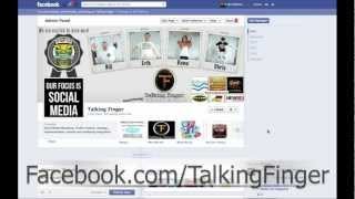 How to add an Admin on Facebook Page: Adding or editing an Admin on Facebook Page