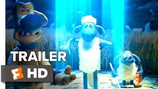 Shaun the Sheep Movie: Farmageddon  International Teaser Trailer #1 (2019) | Movieclips Trailers