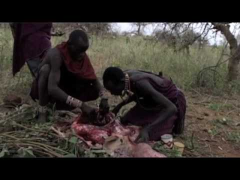 The Cut Part 2 (Female Genital Mutilation)