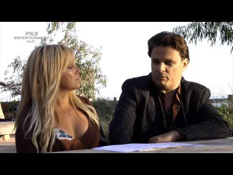 Damian Chapa Interview