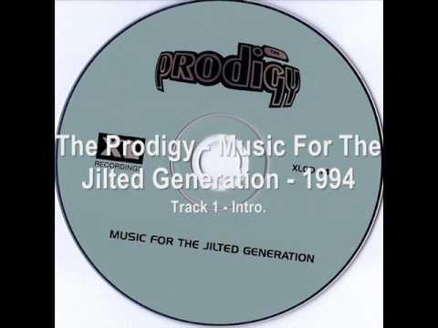 Prodigy - Intro