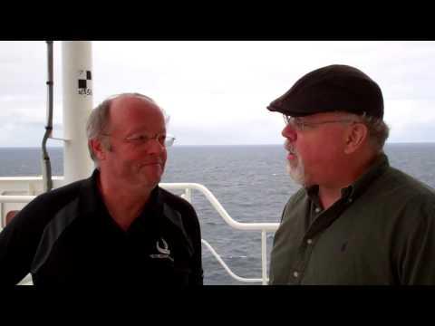 20150514 Norway Offshore Weather Report