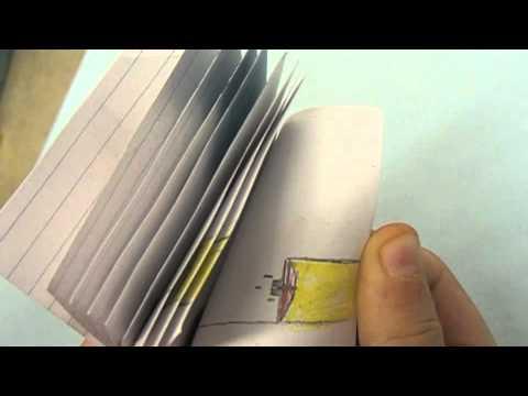 West Middle School Flip Books Semester 1, 2011