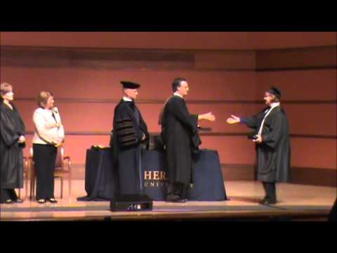 Herzing University Minneapolis Commencement, September 7th, 2012