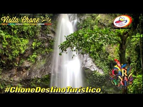Campaña Turística #ChoneDestinoTurístico