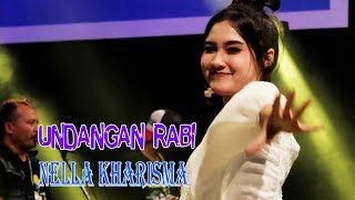 Download Lagu Nella Kharisma - Undangan Rabi [OFFICIAL] Gratis STAFABAND
