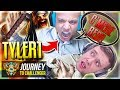 TYLER1 GOES FULL ALPHA ON ME..YIKES - Journey To Challenger | League of Legends MP3