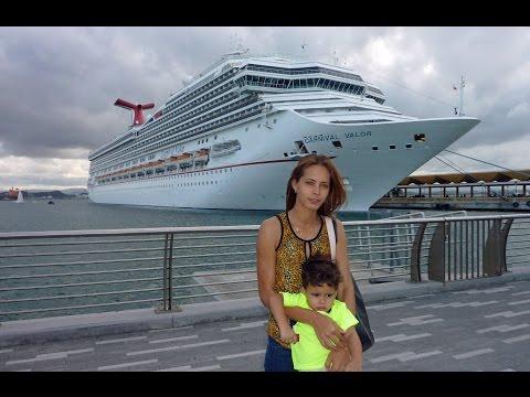 Southern Caribbean Cruise Feb 2015