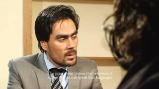 Afghan serial Commissar Amanullah episode 02