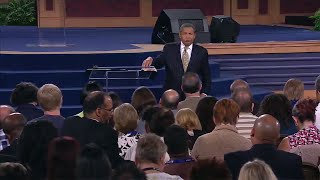 Wealth Transfer Bill Winston