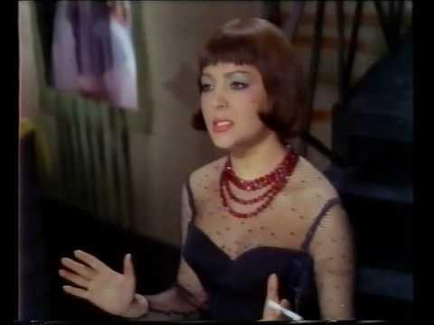 Sara Montiel - Noches de Casablanca - Tatuaje