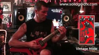SolidGoldFX Devil Drive feat. Jeff Waters