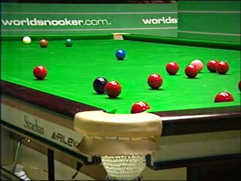 Ten Snooker shots Video
