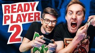 Gamer vs Noob
