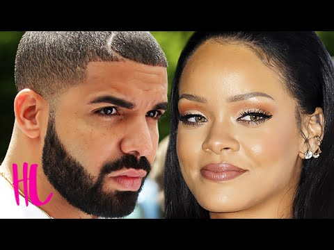 Drake & Rihanna Secretly Dating For Months - Details
